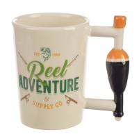 Fishing Float Mug