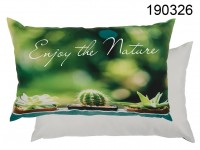 Enjoy the Nature Cushion