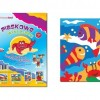 Sand Picture Making Kit - Fish