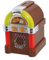 Jukebox Money Box