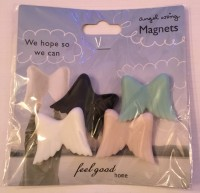 Angel Wing Magnets