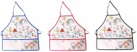 Apron for Colouring