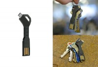 Keychain USB Cable