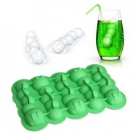Caterpillar Ice Cube Mould