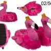 Flamingo Slippers - sizes 37-42
