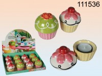 Cupcake Tealight Holder