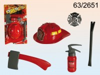 Firefighter Set
