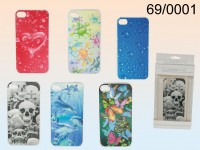 3D iPhone 4/4S Case