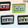 Cassette Tape Money Box