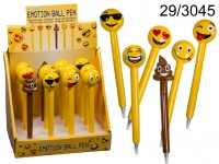 Emoticon Pen