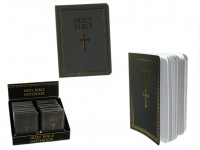 Bible Notebook