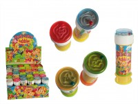 Bubbles Maker - Magic Colours (Made in Italy)