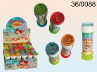 Bubbles Maker - Sea World (Made in Italy)