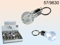 Keyring Bulb with LED