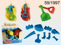 Beach Toys Set - Archeologist