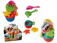 Beach Toys Set - Small