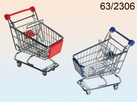 Desktop Shopping Trolley