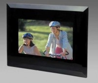 Digital Picture Frame - 7 inches - Multi
