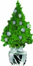 Gift Boxes Christmas Tree 250 items