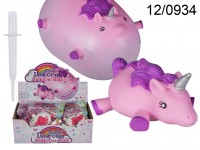 Inflatable Balloon Ball, Unicorn, inflates up to ...