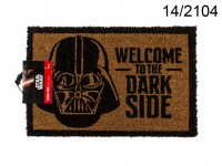 Doormat, Star Wars - Welcome to the dark side, ...