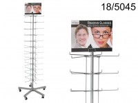 Display stand for 480 pcs. reading glasses item ...