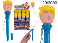 Pen, Mr. President, with activation mechanism, ...