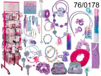 Jewelry-Accessories assortment, Kids Style, 36 ...