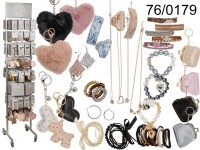 Jewelry-Accessories assortment, Fashion Style, 35 ...