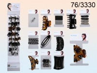 Hair ribbons & hair clips, Fashion Style, on ...