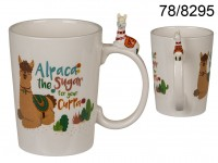 Mug, Alpaca - the sugar for your cuppa, with ...