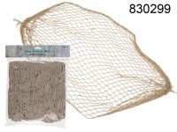 Deco fishnet, ca. 200 x 150 cm, in polybag with ...
