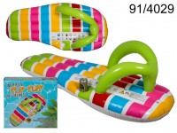 Air Mattress, Flip Flop, with 1 cup holder, ...